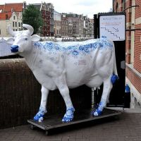 Royal Delft Experience Amsterdam