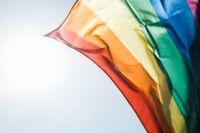 Pride Amsterdam 2020