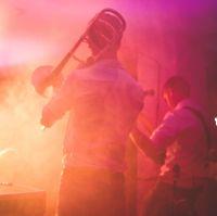 Jazz & De Walvis 2020