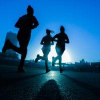 Friday Night Run Free