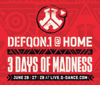Defqon.1 at Home 2021   Official Q-dance Event